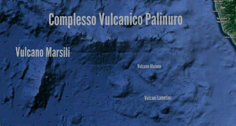 Risultati immagini per Vulcano Palinuro