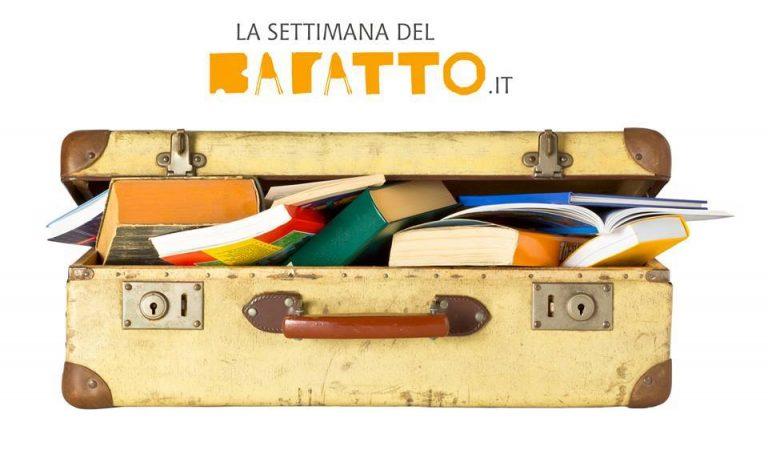 Libri in valigia