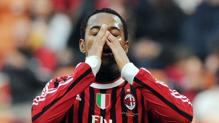 Il calciatore condannato