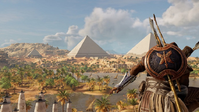 Assassin's Creed: Origin