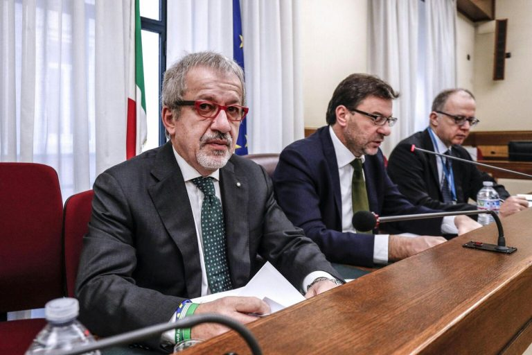 Autonomia Lombardia