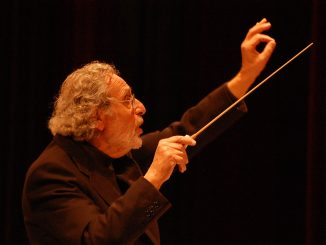 Luis Bacalov