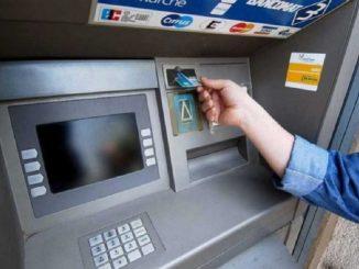 Conto corrente bancario online