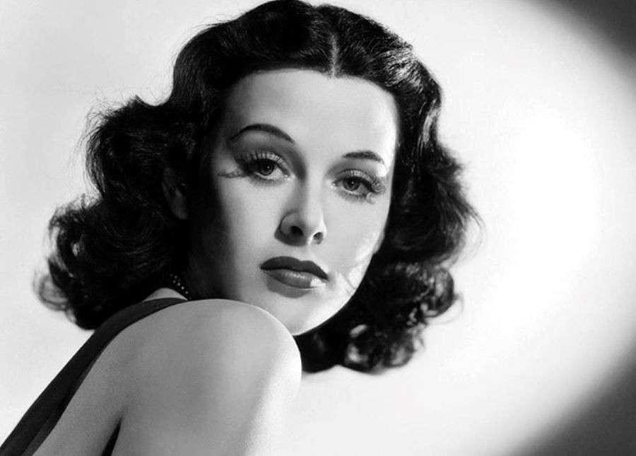 I capelli delle donne negli anni 39 40 - Dive anni 40 ...