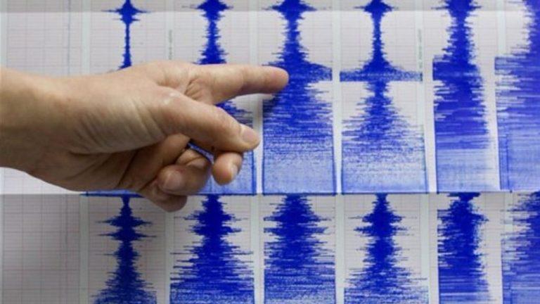 terremoto in corea