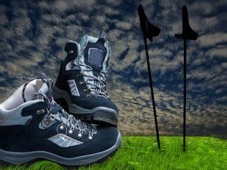 Le scarpe da trekking più economiche sul mercato