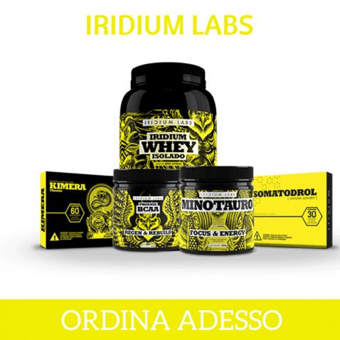 iridium labs