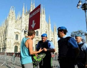 terrorismo italia
