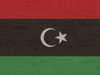 Raid aereo a Derna, Libia