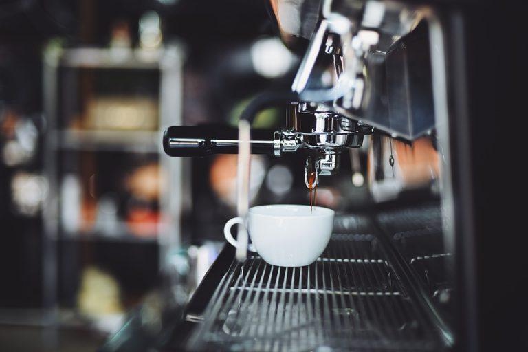 macchine da caffè a cialde