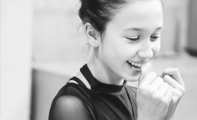 Montecchio, giovane pattinatrice muore a soli 12 anni