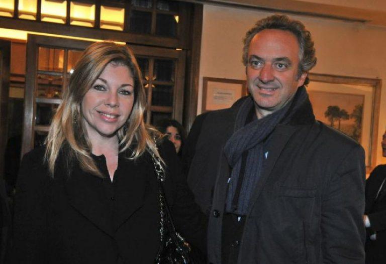 Morto Massimo Santoro, autore televisivo e genero di Rita Dalla Chiesa