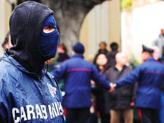 'ndrangheta, la lotta dei Ros