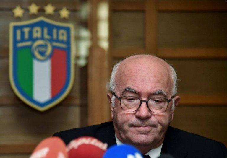 Carlo Tavecchio accusato di molestie da dirigente sportiva: