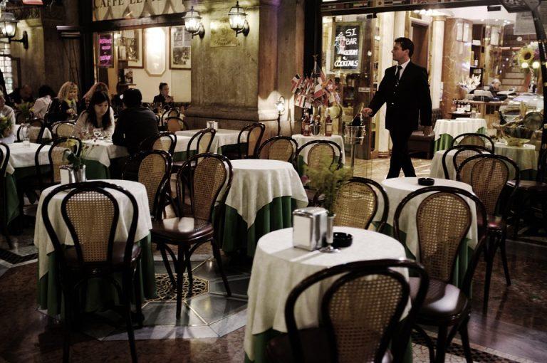 Ristoranti che accettano ticket a Milano