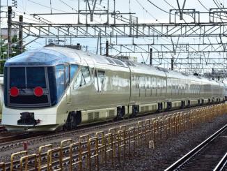 treno parte in anticipo