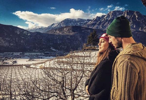 Francesco Monte: una romantica novità dopo la rottura con Cecilia?