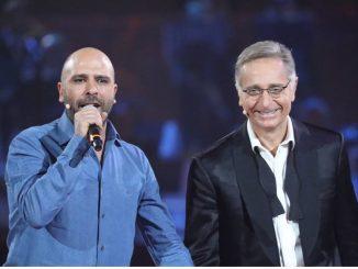 Checco Zalone Music Paolo Bonolis