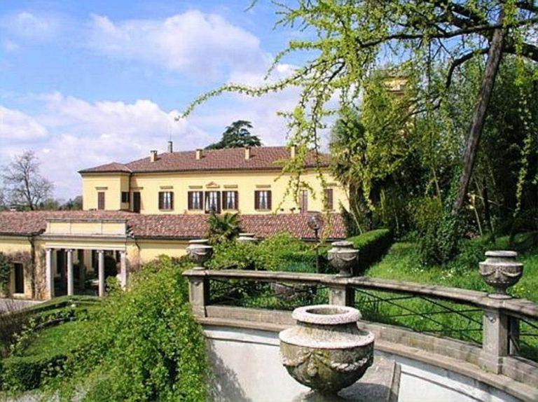 Villa Gernetto Lesmo