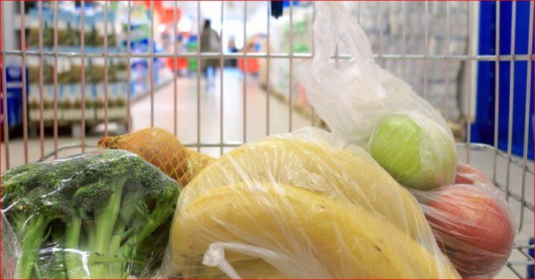 Buste frutta e verdura a pagamento