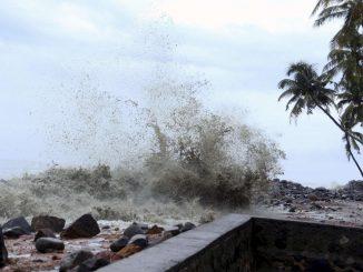 Ciclone India