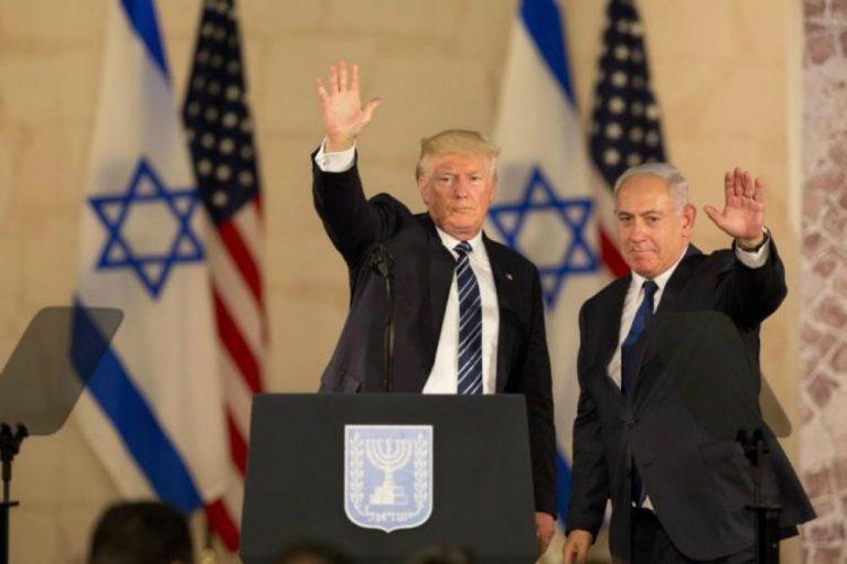 Trump riconosce ufficialmente Gerusalemme come capitale d'Israele: tensione in Medioriente