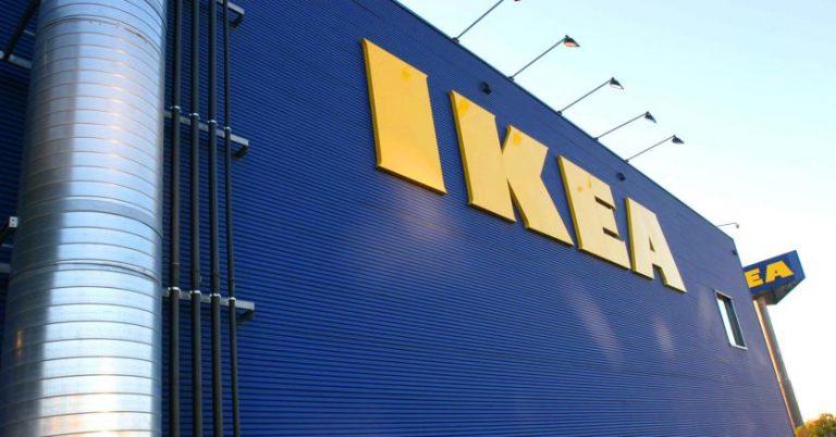 Ue apre indagine su Ikea in Olanda, ha evaso tasse