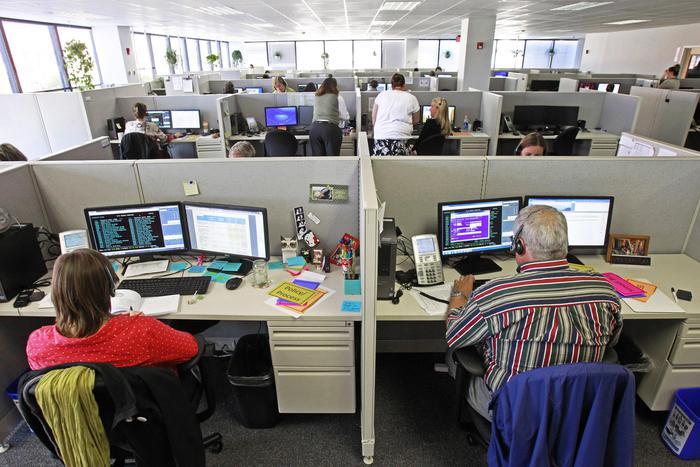 Lavoro call center