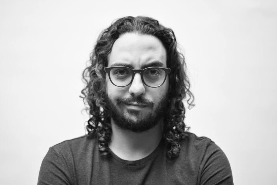 Il blogger egiziano