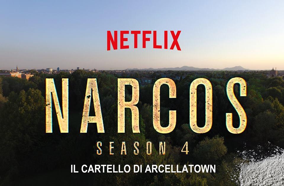 Prossima produzione di Netflix