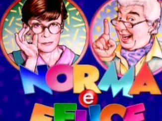 Norma e Felice: la sitcom italiana degli anni 90 con Franca Valeri