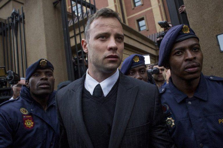 Oscar Pistorius coinvolto in una rissa nel carcere di Atteridgeville