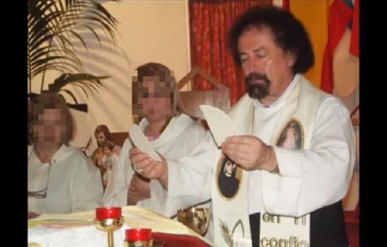 Abusi su minori di 14 anni, arrestato un sacerdote a Catania