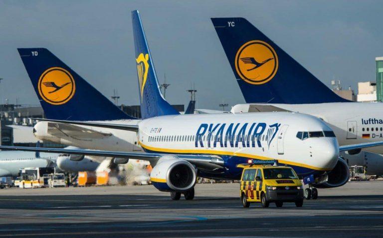 Ryanair persevera, AGCM pronta a sanzionare fino a 5 milioni