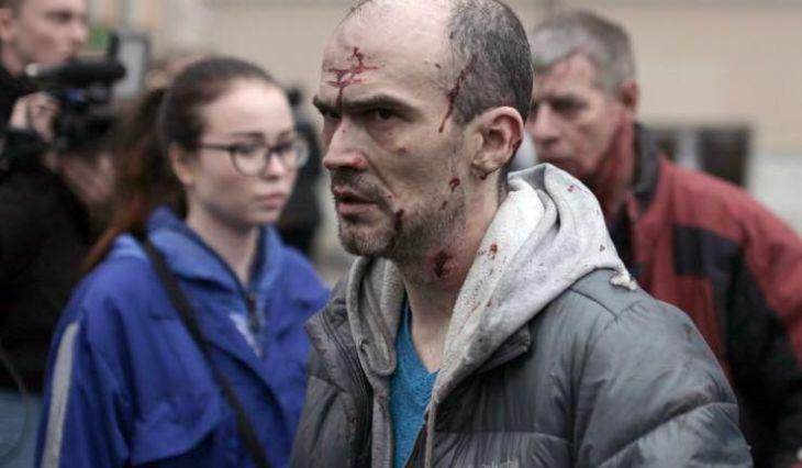 San Pietroburgo: esplosione in un supermercato, almeno 4 feriti