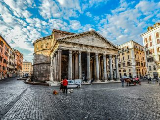 Sepoltura Pantheon