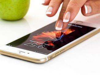 Smartphone di fascia alta