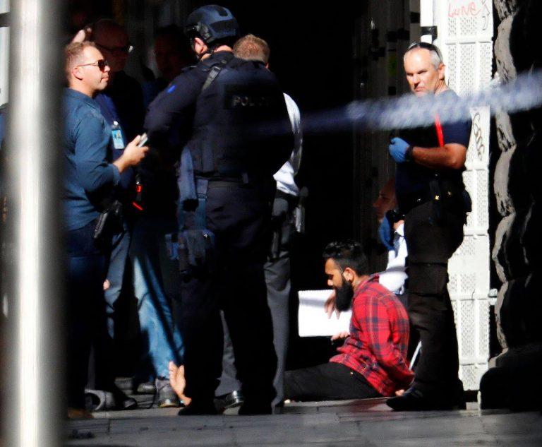 Attentato a Melbourne