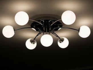 Lampade da Soffitto: le migliori marche e modelli