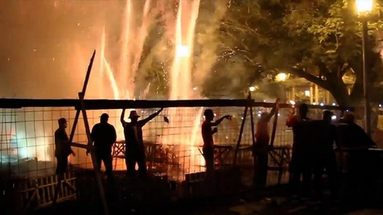 Cuba: 40 feriti per l'esplosione dei fuochi d'artificio