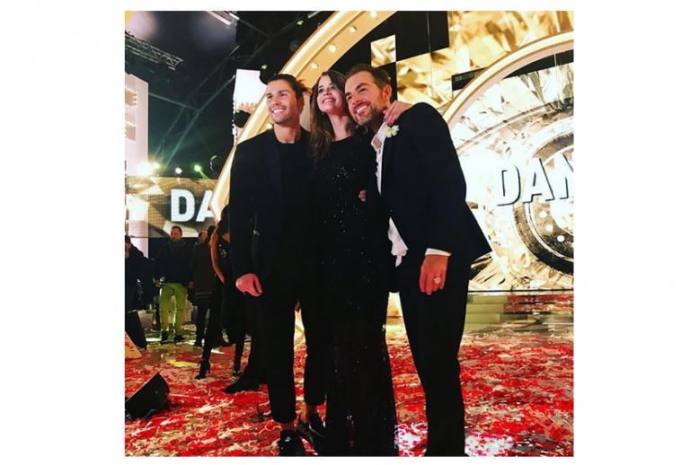 Chi ha vinto il Grande Fratello Vip 2017? Trionfa Daniele Bossari