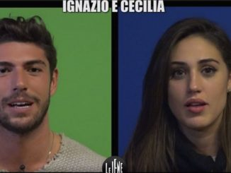 ignazio e cecilia