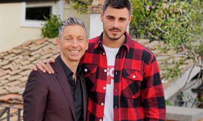 Grande Fratello Vip 2017: Alessandro, lasciato da Ivana, si sfoga sui social