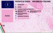 numero patente guida