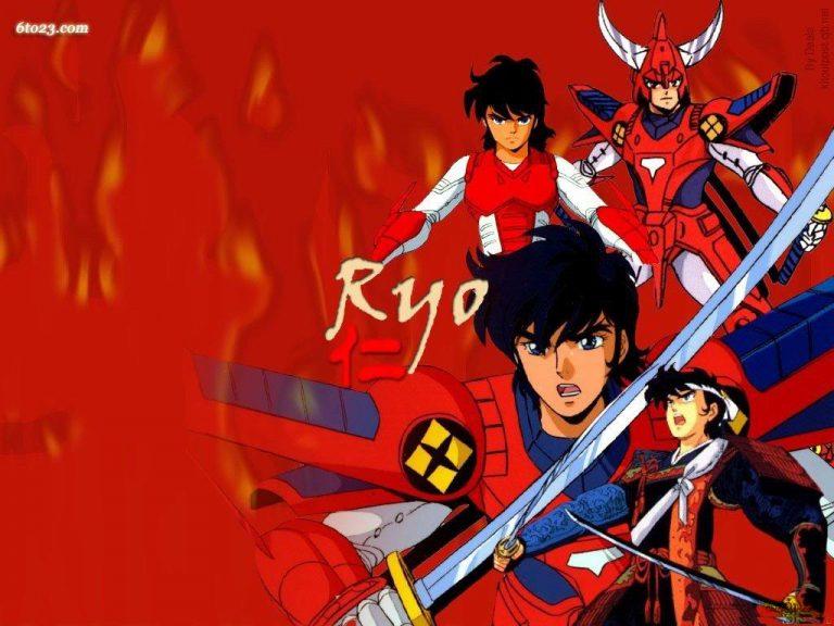 cinque samurai