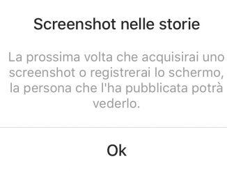screen stories instagram