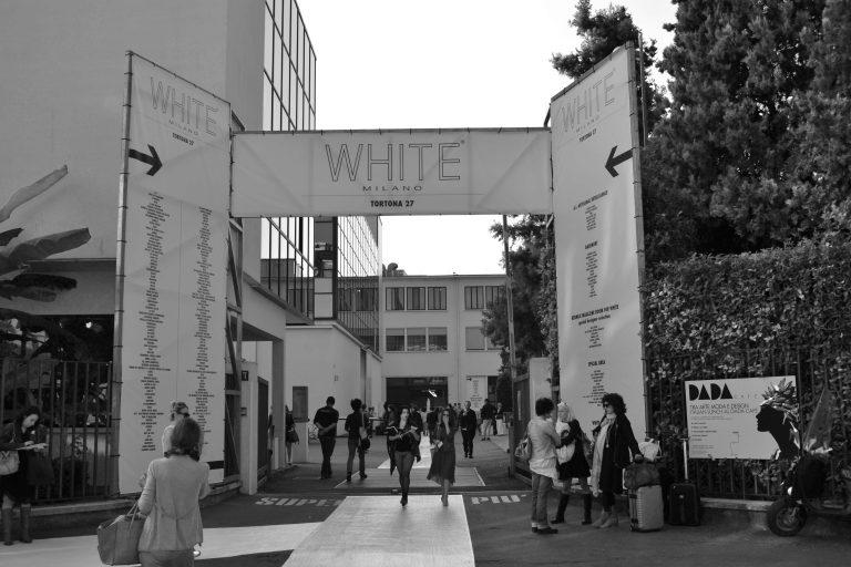 WHITE MILANO 2018.