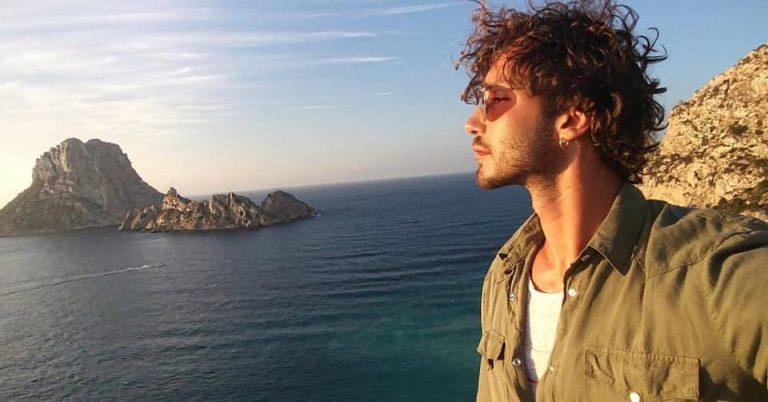 Isola dei Famosi: la sorpresa a Stefano De Martino prima della partenza
