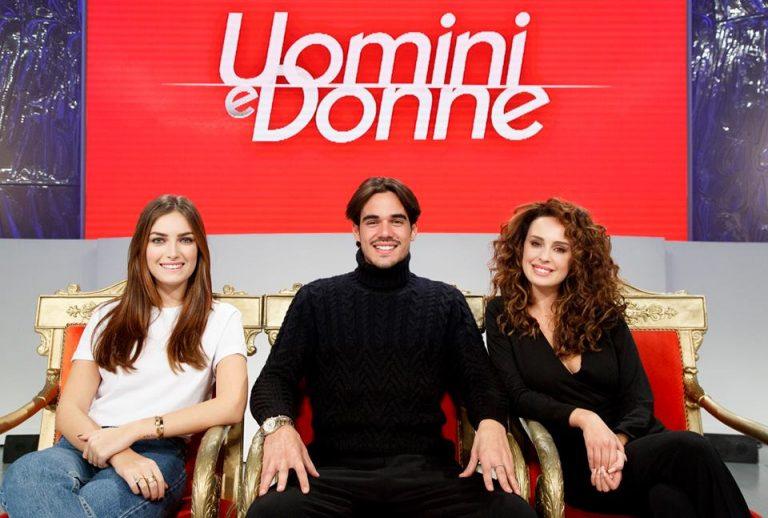 Uomini e donne : Valentina Dallari in clinica per disturbi alimentari