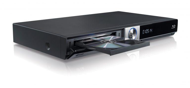 Lettore Blu Ray 4K: i migliori modelli a confronto